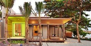 Pauschalreise Hotel Thailand, Thailand Inseln - weitere Angebote, Sai Kaew Beach Resort in Ko Samet  ab Flughafen Berlin-Tegel