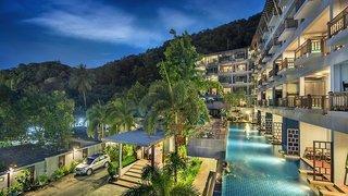 Pauschalreise Hotel Thailand, Süd-Thailand, Krabi Cha-Da Resort in Ao Nang Beach  ab Flughafen Amsterdam
