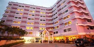 Pauschalreise Hotel Thailand, Pattaya, Sawasdee Siam in Pattaya  ab Flughafen Berlin-Tegel