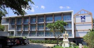 Pauschalreise Hotel Thailand, Süd-Thailand, Marina Express Fisherman in Krabi  ab Flughafen Amsterdam