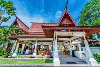 Pauschalreise Hotel Phuket, The Mangrove Panwa Phuket in Ko Phuket  ab Flughafen Basel