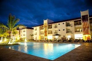 Dominikanische Republik,     Ostküste (Punta Cana),     Karibo Punta Cana (3+  Sterne Hotel ) in Punta Cana