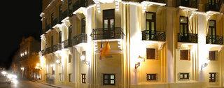 Südküste (Santo Domingo),     Antiguo Europa (3  Sterne Hotel ) in Santo Domingo