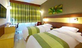 Pauschalreise Hotel Vereinigte Arabische Emirate, Dubai, Citymax Hotel Al Barsha in Dubai  ab Flughafen Bruessel