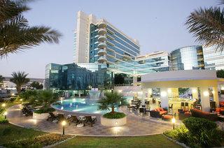 Pauschalreise Hotel Vereinigte Arabische Emirate, Dubai, Millennium Airport Hotel Dubai in Dubai  ab Flughafen Bruessel