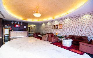 Pauschalreise Hotel Vereinigte Arabische Emirate, Dubai, Coral Dubai Al Barsha in Al Barsha  ab Flughafen Bruessel