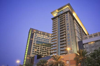 Pauschalreise Hotel Vereinigte Arabische Emirate, Dubai, Swissotel Living Al Ghurair in Dubai  ab Flughafen Bruessel