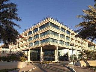 Pauschalreise Hotel Vereinigte Arabische Emirate, Dubai, Roda Al Bustan in Dubai  ab Flughafen Bruessel