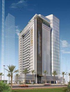 Pauschalreise Hotel Vereinigte Arabische Emirate, Abu Dhabi, Centro Capital Centre by Rotana in Abu Dhabi  ab Flughafen Bruessel