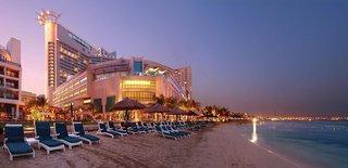Pauschalreise Hotel Vereinigte Arabische Emirate, Abu Dhabi, Beach Rotana in Abu Dhabi  ab Flughafen Berlin-Tegel