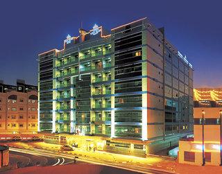 Pauschalreise Hotel Vereinigte Arabische Emirate, Dubai, Flora Grand Hotel in Dubai  ab Flughafen Bruessel