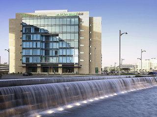 Pauschalreise Hotel Vereinigte Arabische Emirate, Dubai, Hotel ibis Styles Dubai Jumeira in Dubai  ab Flughafen Bruessel
