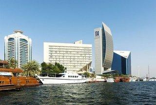 Pauschalreise Hotel Vereinigte Arabische Emirate, Dubai, Sheraton Dubai Creek Hotel & Towers in Dubai  ab Flughafen Bruessel