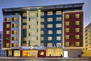 Pauschalreise Hotel Vereinigte Arabische Emirate, Dubai, Al Khoory Atrium Hotel in Al Barsha  ab Flughafen Bruessel