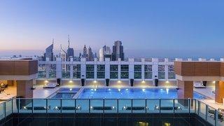 Pauschalreise Hotel Vereinigte Arabische Emirate, Dubai, Sheraton Grand Hotel Dubai in Dubai  ab Flughafen Bruessel