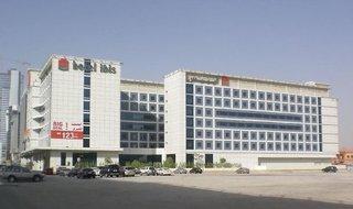 Pauschalreise Hotel Vereinigte Arabische Emirate, Dubai, ibis Dubai Al Barsha in Dubai  ab Flughafen Bruessel