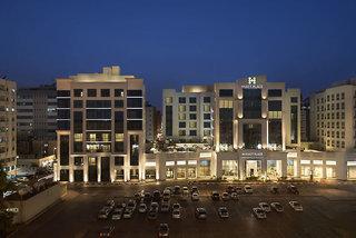 Pauschalreise Hotel Vereinigte Arabische Emirate, Dubai, Hyatt Place Dubai Al Rigga in Deira  ab Flughafen Bruessel