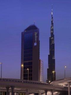 Pauschalreise Hotel Vereinigte Arabische Emirate, Dubai, M Hotel Downtown by Millenium in Dubai  ab Flughafen Bruessel