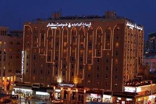 Pauschalreise Hotel Vereinigte Arabische Emirate, Dubai, Arabian Courtyard Hotel & Spa in Dubai  ab Flughafen Bruessel