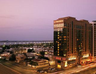 Pauschalreise Hotel Vereinigte Arabische Emirate, Abu Dhabi, Sheraton Khalidiya Hotel in Abu Dhabi  ab Flughafen Berlin-Tegel
