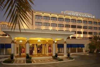 Pauschalreise Hotel Vereinigte Arabische Emirate, Abu Dhabi, Le Meridien Abu Dhabi in Abu Dhabi  ab Flughafen Berlin-Tegel