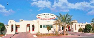 Pauschalreise Hotel Vereinigte Arabische Emirate, Umm al-Qaiwain, Umm Al Quwain Beach Hotel in Umm al-Quwain  ab Flughafen Bruessel