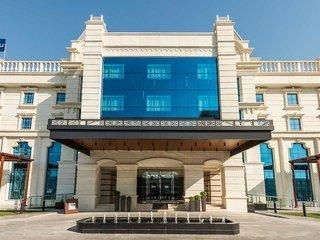 Pauschalreise Hotel Vereinigte Arabische Emirate, Sharjah & Ajman, Radisson Blu Hotel Ajman in Ajman  ab Flughafen Bruessel