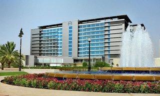 Pauschalreise Hotel Vereinigte Arabische Emirate, Abu Dhabi, Park Rotana - Abu Dhabi in Abu Dhabi  ab Flughafen Berlin-Tegel