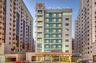 Pauschalreise Hotel Vereinigte Arabische Emirate, Dubai, Grandeur Hotel in Dubai  ab Flughafen Bruessel