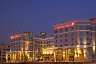 Pauschalreise Hotel Vereinigte Arabische Emirate, Dubai, Ramada Jumeirah in Dubai  ab Flughafen Bruessel