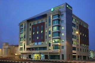 Pauschalreise Hotel Vereinigte Arabische Emirate, Dubai, Holiday Inn Express Dubai - Jumeirah in Dubai  ab Flughafen Bruessel