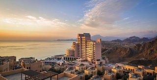 Pauschalreise Hotel Vereinigte Arabische Emirate, Fujairah, Fairmont Fujairah Beach Resort in Dibba  ab Flughafen Bruessel