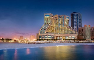 Pauschalreise Hotel Vereinigte Arabische Emirate, Sharjah & Ajman, Fairmont Ajman in Ajman  ab Flughafen Bruessel