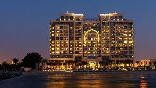 Pauschalreise Hotel Vereinigte Arabische Emirate, Sharjah & Ajman, Ajman Saray, a Luxury Collection Resort in Ajman  ab Flughafen Bruessel