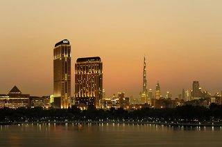 Pauschalreise Hotel Vereinigte Arabische Emirate, Dubai, HyattRegencyDubaiCreekHeights in Dubai  ab Flughafen Bruessel