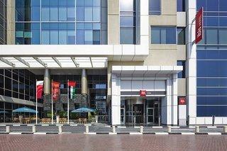 Pauschalreise Hotel Vereinigte Arabische Emirate, Dubai, ibis Al Rigga in Deira  ab Flughafen Bruessel