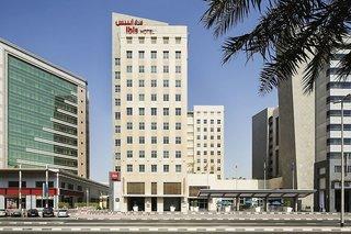 Pauschalreise Hotel Vereinigte Arabische Emirate, Dubai, ibis Dubai Deira City Centre Hotel in Dubai  ab Flughafen Bruessel