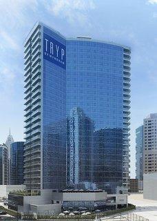 Pauschalreise Hotel Vereinigte Arabische Emirate, Dubai, TRYP by Wyndham Dubai in Dubai  ab Flughafen Bruessel
