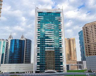 Pauschalreise Hotel Vereinigte Arabische Emirate, Dubai, First Central Hotel Suites in Dubai  ab Flughafen Bruessel