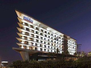 Pauschalreise Hotel Vereinigte Arabische Emirate, Abu Dhabi, Park Inn by Radisson Abu Dhabi, Yas Island in Abu Dhabi  ab Flughafen Berlin-Tegel