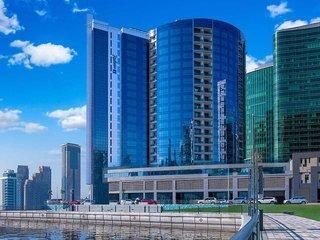 Pauschalreise Hotel Vereinigte Arabische Emirate, Dubai, Radisson Blu Hotel Dubai Waterfront in Dubai  ab Flughafen Bruessel