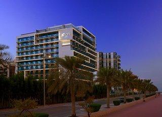 Pauschalreise Hotel Vereinigte Arabische Emirate, Dubai, Aloft Palm Jumeirah in Palm Jumeirah  ab Flughafen Bruessel