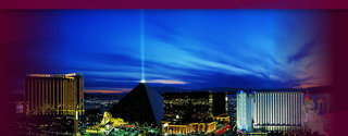 Last MInute Reise USA,     Nevada,     The Luxor & Casino (3   Sterne Hotel  Hotel ) in Las Vegas