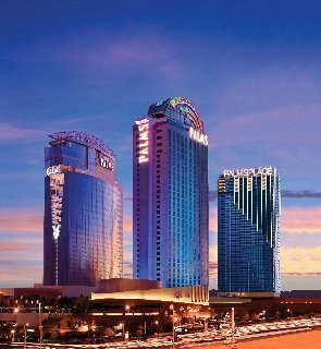 Last MInute Reise USA,     Nevada,     Palms Place Hotel & Spa (5   Sterne Hotel  Hotel ) in Las Vegas