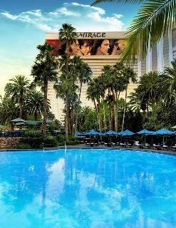 Last MInute Reise USA,     Nevada,     The Mirage Resort and Casino (4   Sterne Hotel  Hotel ) in Las Vegas