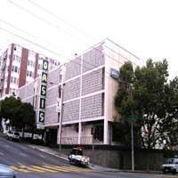 Last MInute Reise USA,     Kalifornien,     Oasis Inn (3   Sterne Hotel  Hotel ) in San Francisco