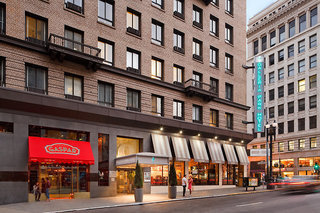 Last MInute Reise USA,     Kalifornien,     Galleria Park (3   Sterne Hotel  Hotel ) in San Francisco