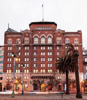 Last MInute Reise USA,     Kalifornien,     Harbor Court (3   Sterne Hotel  Hotel ) in San Francisco