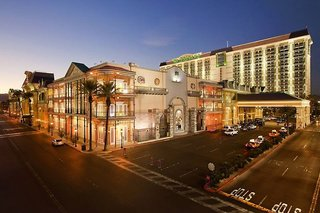 Last MInute Reise USA,     Nevada,     The Orleans (3   Sterne Hotel  Hotel ) in Las Vegas