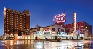 Last MInute Reise USA,     Nevada,     El Cortez Hotel & Casino (2   Sterne Hotel  Hotel ) in Las Vegas